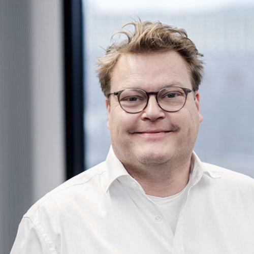 Torsten Hasse